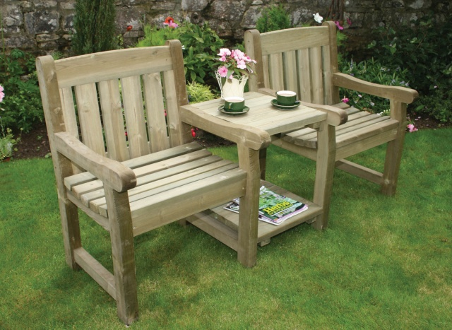 Hutton Cotswold Garden Furniture From NGF Play