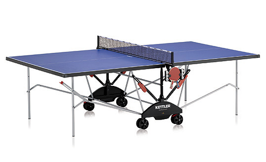 Kettler Table Tennis Sets Ngf Play Residential And