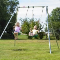 TP Double Swing frame
