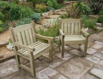 Hutton Cotswold chair