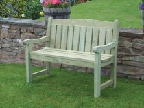 4ft Cotswold Garden Bench